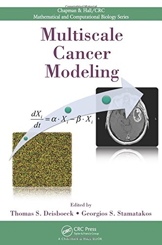 Multiscale Cancer Modeling (Chapman & Hall/CRC Mathematical and Computational Biology)