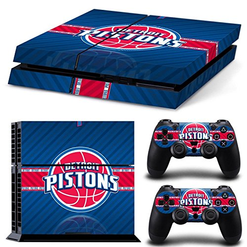 goldendeal-ps4-console-and-dualshock-4-controller-skin-set-basketball-nba-playstation-4-vinyl