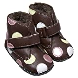 Pediped Giselle Brown Boot