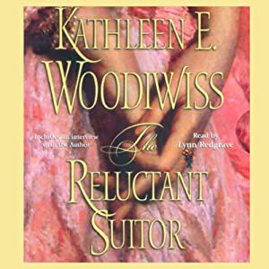 The Reluctant Suitor | [Kathleen E. Woodiwiss]