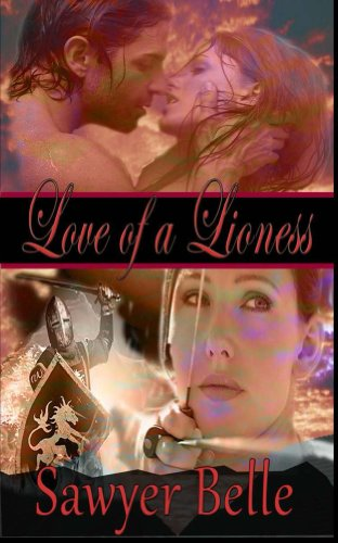 Free Kindle Book : Love of a Lioness