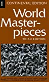 WORLD MASTERPIECES - Volume 1 (Third Edition)