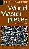 WORLD MASTERPIECES - Volume 1 (Third Edition)