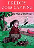 Freddy Goes Camping (Freddy the Pig)
