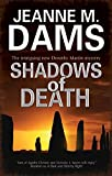 img - for Shadows of Death (A Dorothy Martin Mystery) book / textbook / text book