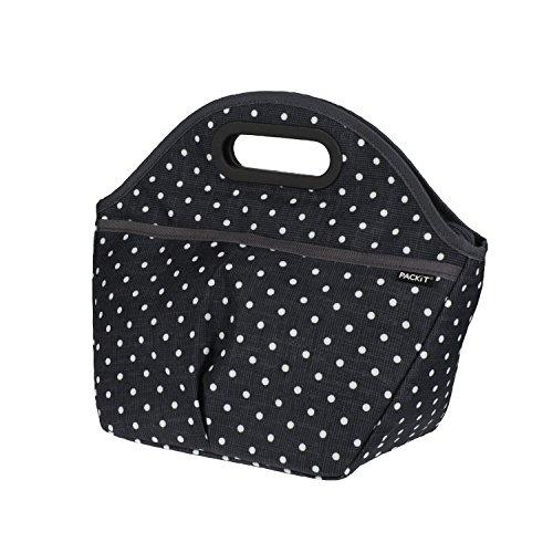 packit-freezable-traveler-lunch-bag-polka-dots