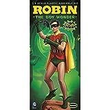 バットマン クラシックTVシリーズ 1/8 ロビン プラモデル メビウスモデル Batman MOE951