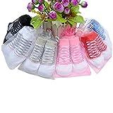 SwirlColor 3 pares de dise�o de moda antideslizantes calcetines de algod�n para reci�n nacido