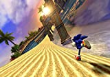 Sonic and the Secret Rings - Nintendo Wii