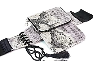 Smarter Garter Travel Purse - Raves Festivals Travel - Sydney - Small/Medium