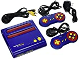 Retro-Bit RetroDuo - Console - SNES & NES 2in1 System Clone - Mascot Edition (Retro-Bit) - NES