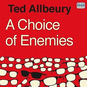 A Choice of Enemies Audiobook