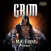 Grim: Tornians Book 1 | [M.K. Eidem]