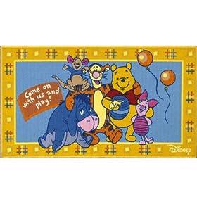 Winnie The Pooh Area Rug Rugs Sale