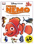 Ultimate Sticker Book: Finding Nemo (...