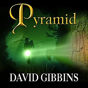 Pyramid Audiobook