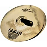 Sabian 11524 15-Inch HH Germanic Cymbals - Pair