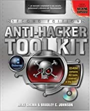 Anti Hacker Tool by Mike Shema