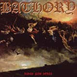 Blood Fire Death Bathory