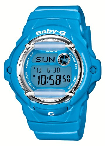 Casio Ladies Watch Baby-G BG-169R-2BER