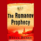 The Romanov Prophecy | [Steve Berry]