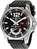 Chopard Men's 168457-3001 Mille Miglia Black Dial Watch