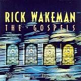 Rick Wakeman - The Gospels - Stylus Music - SMR 729