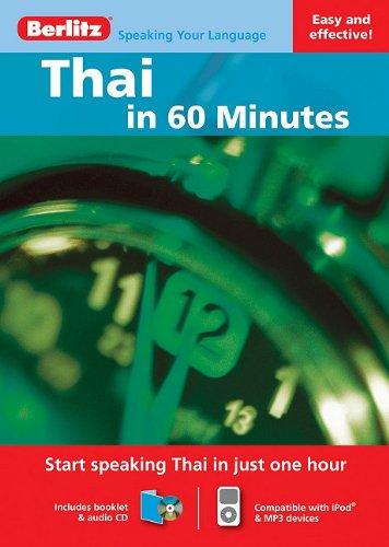 Thai in 60 Minutes