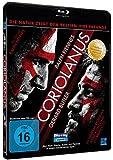 Image de Coriolanus [Blu-ray] [Import allemand]