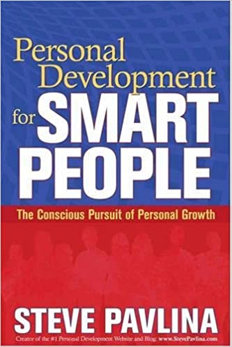 Pavlina S. - Personal Development for Smart People - 2005-2009