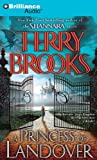 Terry Brooks A Princess of Landover (Magic Kingdom of Landover)