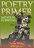 Imitation in Writing - Poetry Primer
