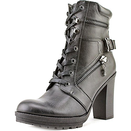 G By Guess Gogi Donna US 10 Nero Stivaletto