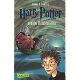 """Harry Potter, Band 6: Harry Potter und der Halbblutprinzvon """"Joanne K. Rowling"""""""