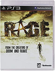 Rage - Playstation 3