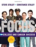 FOCUS on College and Career Success (Textbook-specific CSFI)