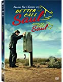 Better Call Saul Season One Bilingual - DVD