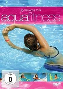 X-Tremely Fun - Aqua Fitness