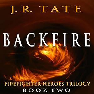 Backfire Audiobook