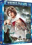 Image de Le choc des Titans (version de 1981) [Blu-ray]