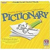 Pictionary - Ccd79 - Jeu De Plateau - Pictionary Famille