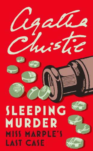 Agatha Christie - Sleeping Murder (Miss Marple)