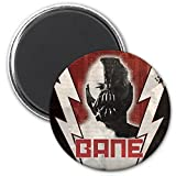 Warner Bros. 'Bane' Fridge Magnet