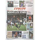 EQUIPE (L') [No 21352] du 30/12/2012 - FOOT - IMPACT DU PSG SUR LE CHAMPIONNAT DE FRANCE - ARSENAL ET NEWCASTLE...