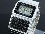 カシオ CASIO データバンク DATA BANK 腕時計 DBC611-1 バンド調整キット付 [並行輸入品]