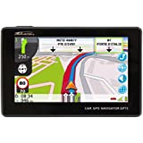 "Takara GP73 GPS Auto Ecran 4,3"" (10,92 cm) Europe de l'Ouest Noir"
