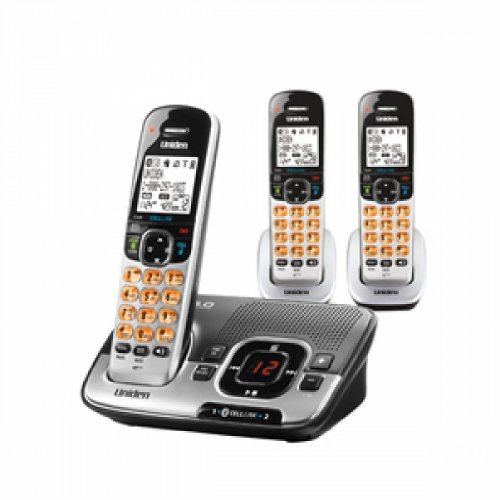 Uniden Bluetooth Cordless With Itad