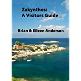Zakynthos: A Visitors Guide (Visitors Guides)