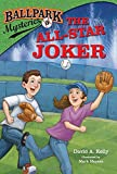 img - for Ballpark Mysteries #5: The All-Star Joker (A Stepping Stone Book(TM)) book / textbook / text book