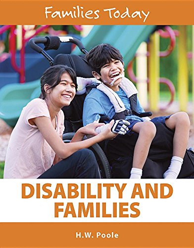 Disability and Families (Families Today)